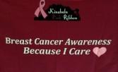 KK Pink Ribbon Walk – Early Detection Saves Lives