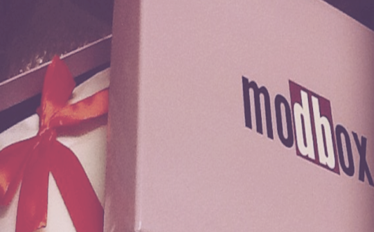 The Modbox