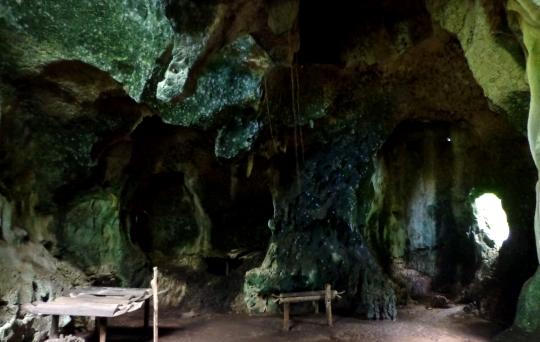 agop cave
