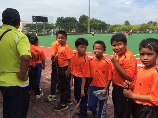 Improve Sports In Malaysia