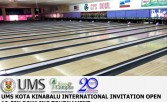 UMS Kota Kinabalu International Open 10-Pin Bowling Tournament