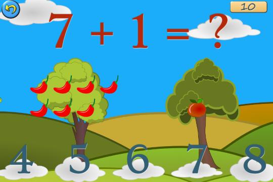 dino maths