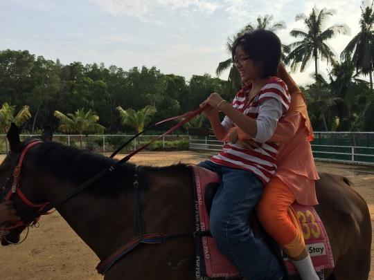 horse ride 2