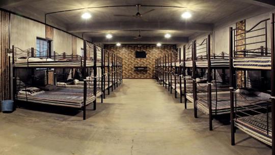 room dan beds