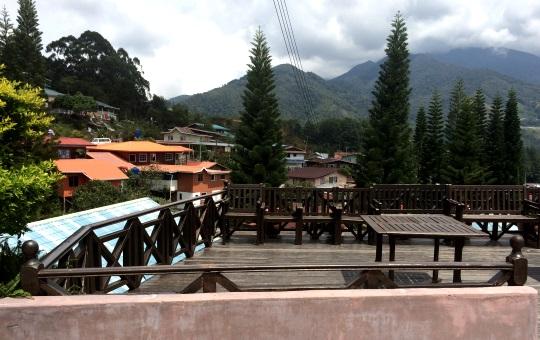 Kinabalu Pine Resort 3