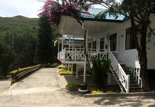 Kinabalu Pine Resort 4