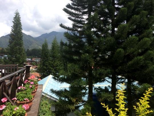 Kinabalu Pine Resort Kundasang 2