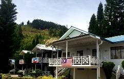 Kinabalu Pine Resort Kundasang Sabah