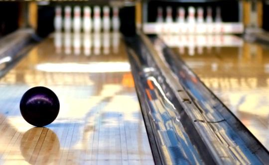 Main Bowling Teknik Spin