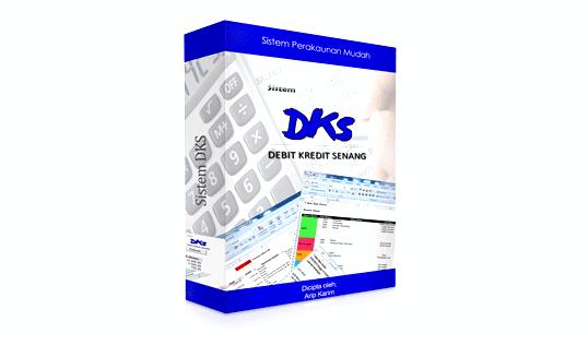 Sistem Perakaunan Perniagaan DKS