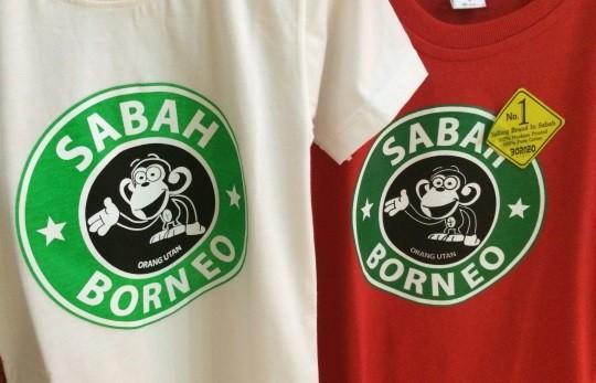 Baju Sabah