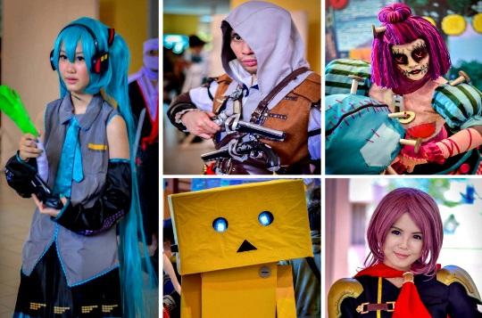 HobbyCon2014