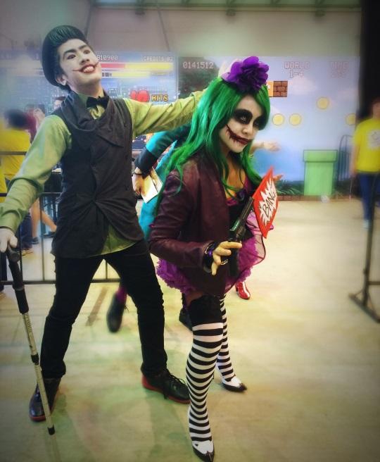 Hobbycon 2014 Jokers
