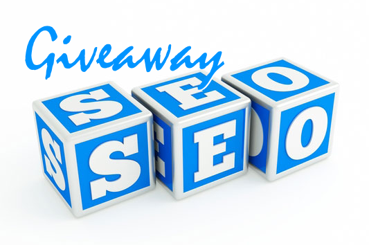 Super Spammy SEO Giveaway 2