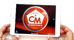 Championship Manager 15 (Champ Man 15)