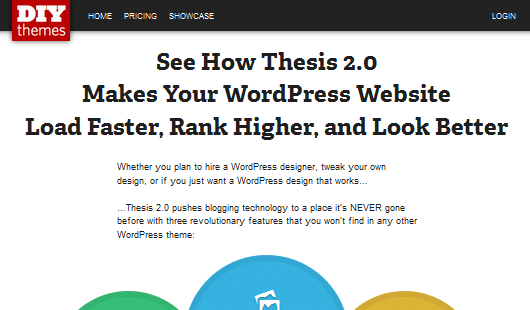 How To Create A Good Blog thesis