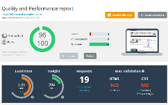 DareBoost – Online Tool For Website Analysis