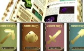 The Minecraft Official Handbooks