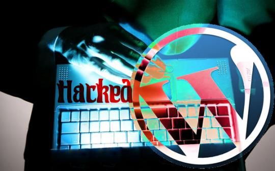 WordPress Hacked WP
