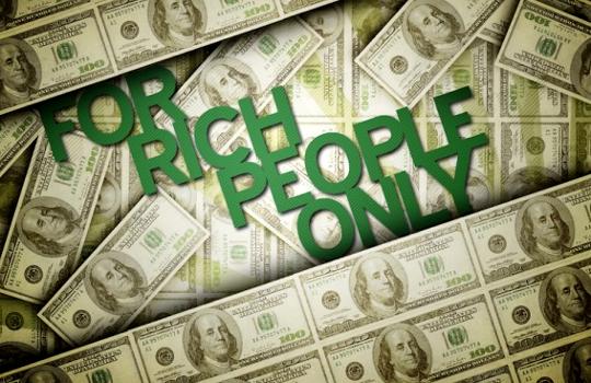 Worlds 10 Richest People
