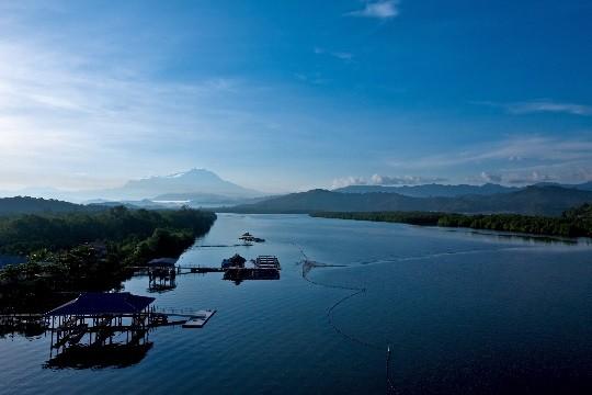 Sungai Mengkabong