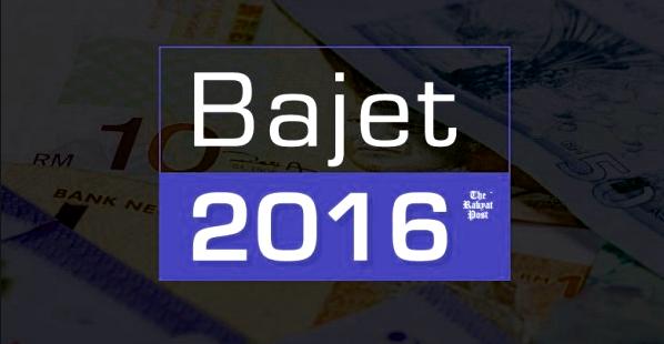 Bajet 2016