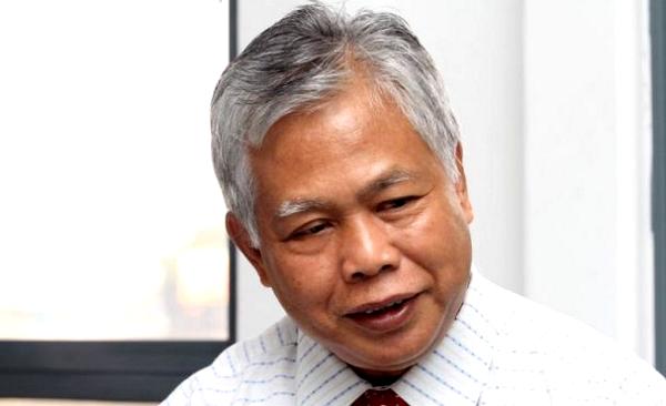 Datuk Hj. Shamsuddin Bardan