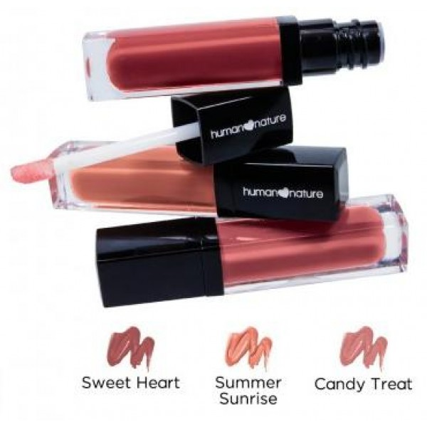Human Nature ColourShine Lip Gloss