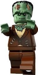 Frankenstein LEGO