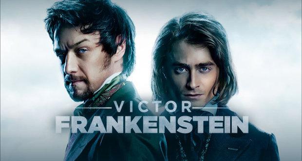 Victor-Frankenstein