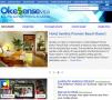 OkeSense Premium Adsense Theme