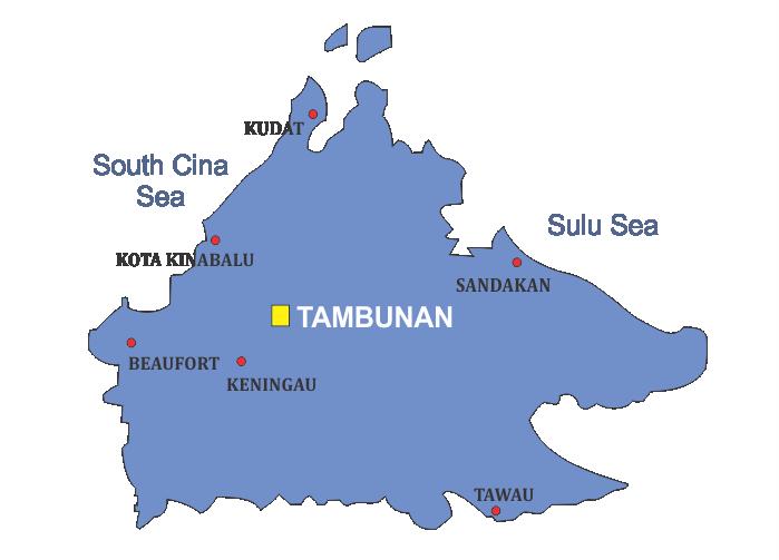 A Visit to Tambunan