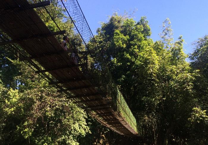 Tagal Tinopikon Park