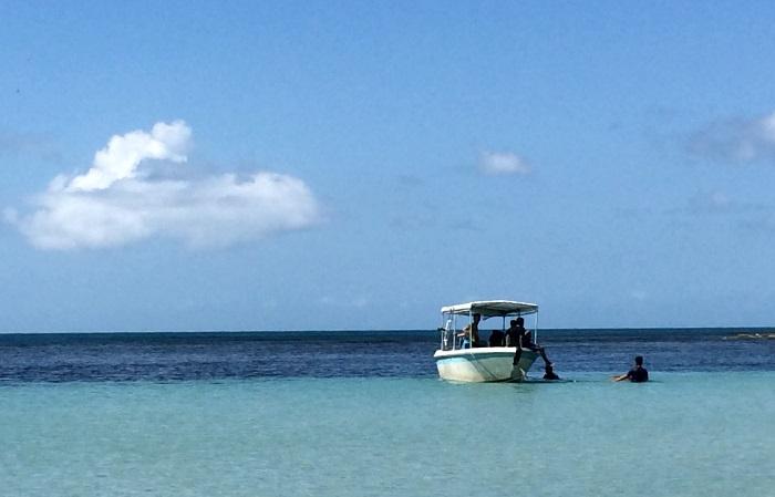 Tanjung Simpang Mengayau 3