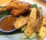 Ayam Penyet Wak Doyok Karamunsing Capital