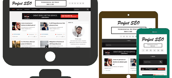 Perfect SEO Untuk Blog Anda