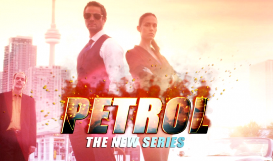 PETROL The Series