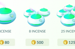 Cara Menggunakan Incense Dalam Pokemon Go