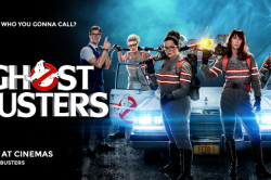 Review Filem Ghostbusters (2016) dan Star Trek Beyond