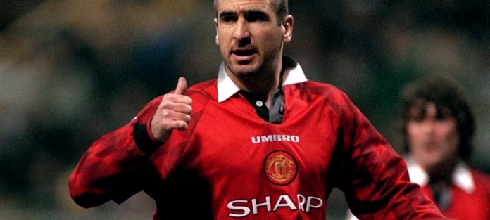 Top 10 Manchester United Players In Premier League Era