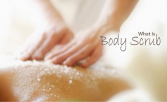 Body Scrubs: SweetGlo Scrubs