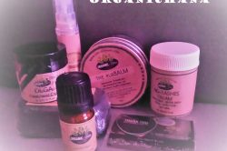 Online Natural Skincare : Organichana