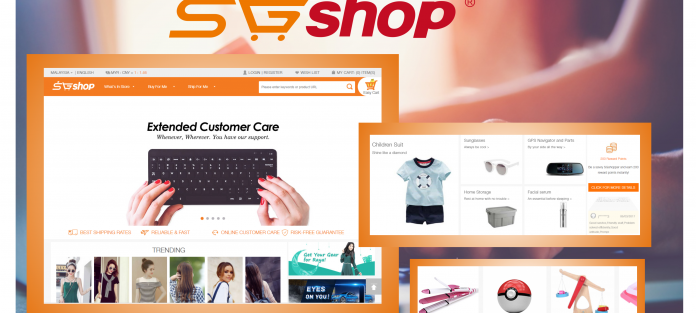 How To Shop With SGshop