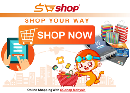 Online Shopping With SGshop Malaysia
