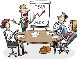 10 Tips Untuk Menjadi Pekerja Cemerlang 2