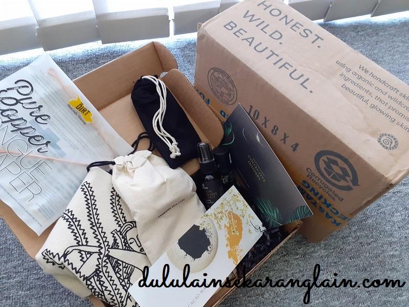 Annmarie Skin Care Goodie Box
