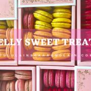 Kelly Sweet Treats